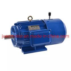 220V 380V ACモーターYej電気磁気ブレーキモーター3HP 4HP 5HP