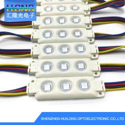 標識 5050 SMD 3 LED ライトモジュール RGB LED モジュール DC12V