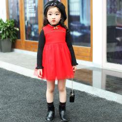 As crianças a desgaste. Girl roupas. Vestuário de crianças. O último Outono/Inverno da colete saias, Tulle Saias, vestidos formais, Natal Festival de Primavera vestidos,