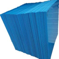 자외선 차단 PA/PE/HDPE/UHMWPE 내마모성 시트/플레이트 모든 크기의 플라스틱 보드