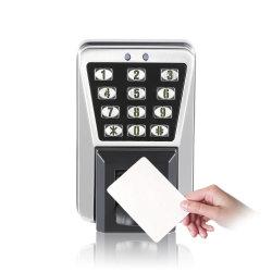 Wasserdichter MIFARE-Kartenleser und Fingerabdruck-Zeiterfassung (MA500/MF)