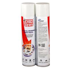 Óleo de elevada qualidade com base Mosquito Aerossol Assassinas spray insecticida