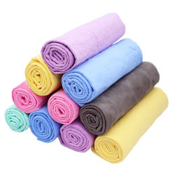 Asciugamano sportivo Super Soft assorbente in PVA Cooling