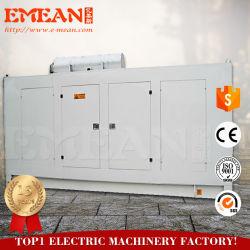Wechselstrom-Dreiphasenausgabe-Typ und leises Dieselgenerator-Set 150kw der Nennspannungs-220V
