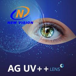 サングラス UV580 光学セミ仕上げブルーライトレンズ