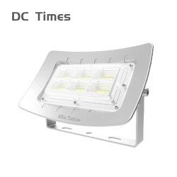 Новая конструкция для использования вне помещений светодиодные прожекторы на солнечной энергии света в саду IP65 5 лет гарантии