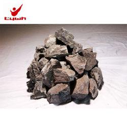 Grijscalciumcarbide 50 mm calciumcarbide Fabrikant in China