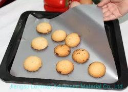 PTFE покрытием Teflon сетка из стекловолокна здорового коврик в Bakeware гриля для барбекю