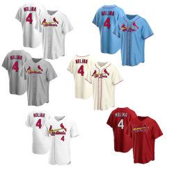 Custom Hommes Femmes Jeunes meilleures bouton jerseys de baseball