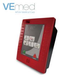 Dispositivo médico automatizado desfibrilador externo (AED)