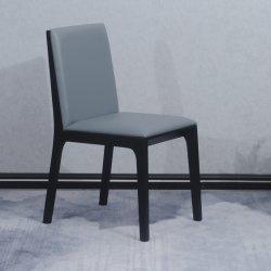 تصميم عصري وأنيق، كرسي فاخر من الجلد الخشبي الفاخر