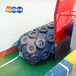 요코하마 해상 펜더시스템 제조업체
