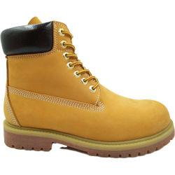 CE-goedgekeurd Oil Slip Resistant Prevent Puncture Anti Static men Industriële veiligheidsschoenen stalen teendap -laarzen