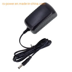 Support mural 15V2A 30W Us plug universelle avec chargeur d'alimentation UK/us/prise UE