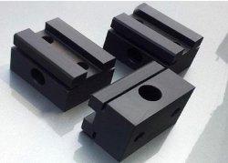 Progettazione plastica CNC UHMWPE Parts Produttore
