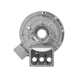 ODM OEM profissional de fábrica personalizada de alumínio de zinco fundido de Aço de Latão