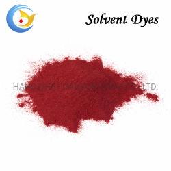 Colorante Skysol® Solvent Red B / Red 8 per metallo Tintura complessa