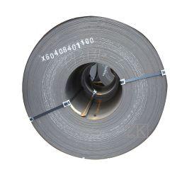 الفولاذ الكربوني المدلفن الصلب الساخن Q235 ملفوفة بالسوداء الساخن تصنيع الفولاذ Q345 6 مم HRC Ms الحديد ورقة معدنية اللفات الساخنة الملفوفة الفولاذ Ss400b سعر في الأسهم