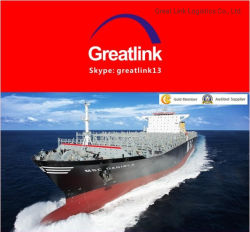 À Shenzhen en Chine FCL/LCL Service Ocean Shipping à Los Angneles/New York/Miami/Houston USA transitaire de l'océan