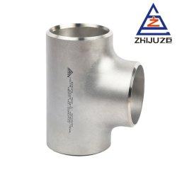 En acier inoxydable de raboutage t égal TP304/TP304L