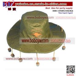 Los elementos de parte de la tapa de algodón tradicional sombrero australiano en regalos para empresas (C2015)