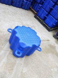 Bacino galleggiante del crogiolo di plastica durevole modulare di acqua di Vanace
