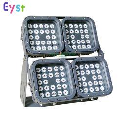 Combinação de exterior IP65 24W*4 Filete Único iluminação LED