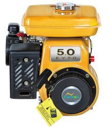 3pulgadas Ey20/Robin motor bomba de agua
