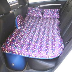 다채로운 차 여행 팽창식 매트리스 공기 매트리스