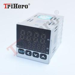 A KTN controlador digital de temperatura PID com 2 saídas de relés + Tensão para a condução RSS
