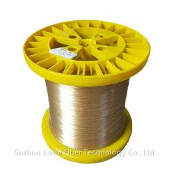 工場卸売業 EN 2112 標準耐火アラミド糸 / メタアラミド 耐熱性糸編み