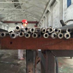 Tubazione nera laminata a freddo St37.4 dell'acciaio senza giunte di ricottura di BACCANO 17175