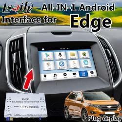 All-in-1 Plug&Play GPS Navigator für Ford Sync3 mit WiFi Mirrorlink Google Map, Waze, Googple Play usw.
