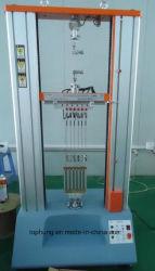 플라스틱 & 고무 기업에 사용되는 보편적인 장력 실험실 테스트 장비