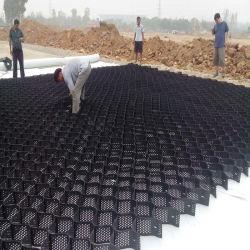 Защита Geocell коррекции на склоне, Виргинских HDPE материала