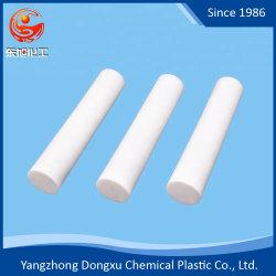 100% virgen industriales de plástico de PTFE/Barra redonda