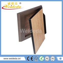 台所カウンタートップの木製のキャビネットの/Toiletのコンパクト