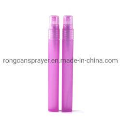 Op Voorraad leeg Cosmetic Mini Pencil Plastic Perfume Bottle pen
