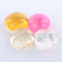 Fabrik-Verkaufs-natürliche Aminosäure-transparente befeuchtende Gesichtsseife
