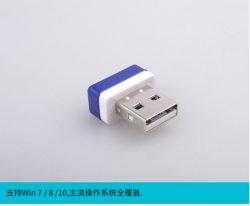 Pilote Dongle USB WiFi gratuit 150 Mbits/s Mini adaptateur USB sans fil pour Android