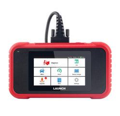 Lancement initial X431 Connecteur OBD 2 OBD2 Creader CRP129e voiture Scanner OBDII Outil de diagnostic le lecteur de code automatique l'appui du système de frein 4 ABS SRS