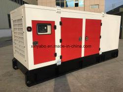 Faible consommation de carburant 125kVA Groupe électrogène Diesel Ricardo moteur