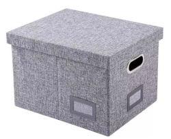 Постельное белье высокого качества ткани складные металлические ручки Office Desk файл данные органайзера