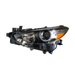 Bapj-51-040f Bacs51040 Selbsthauptlampe für Mazda 3 2017 - USA vorbildliches Bapj-51-040f