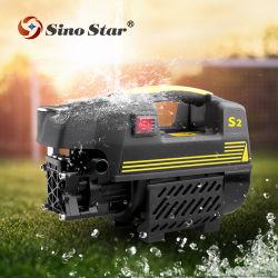 Rondella ad alta pressione portatile dell'automobile della lavatrice della pompa ad acqua del motore