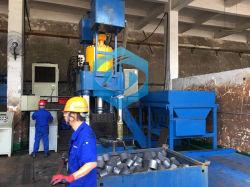 Het Metaal van het Gietijzer van Shengbo van Y83-6300 Breekt de Machine van de Briket af