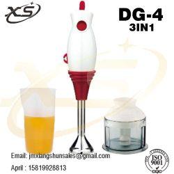 La DG-4 Bajo Precio 3 1 Batidora Mezcladora Stick