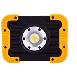 Autoreparatie met Hook magnetische oplaadbare LED-werklamp
