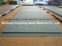 Строительство Low-Alloy Высокопрочный стальной пластиной (S355JR)