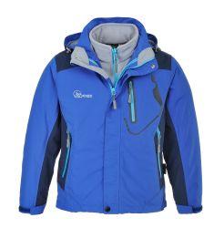 1개 가을 겨울 방풍 열 스포츠 재킷 Chaqueta에서 3
